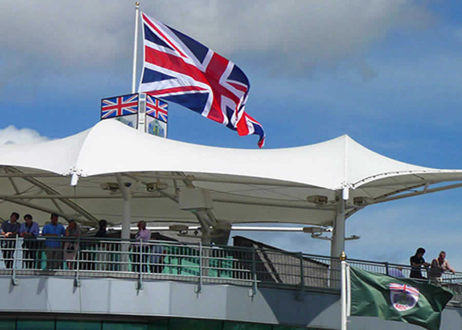 British Formula 1 Grand Prix Tour and Silverstone Motor Racing