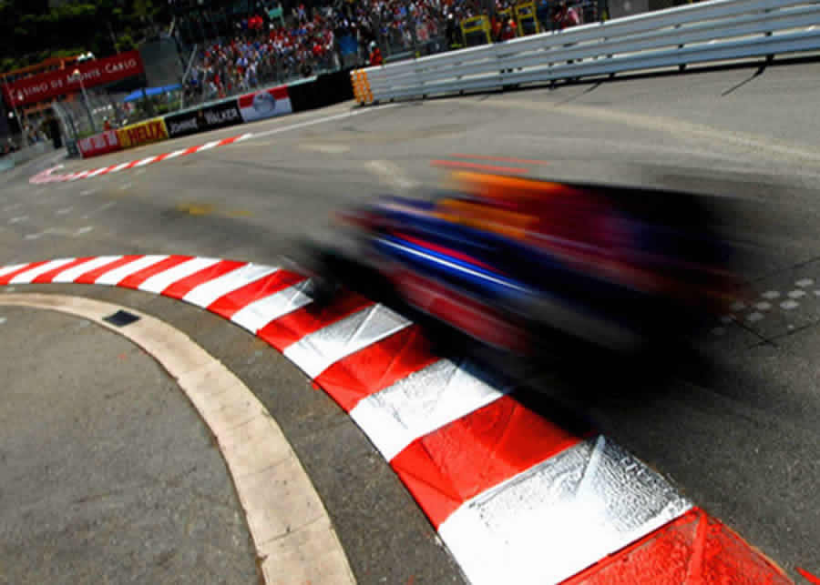 Exclusive Monaco F1 Grand Prix Tour Packages